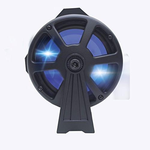 Bazooka BPB24-G2 24-Inch Bluetooth G2 Bar LED