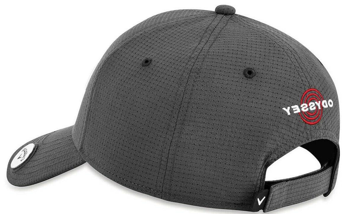 CALLAWAY GOLF Cap Hat Gray