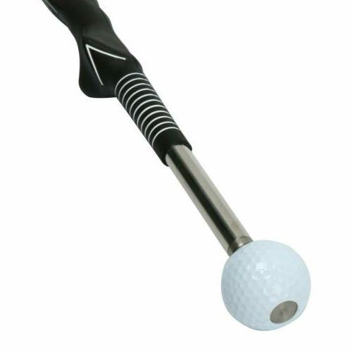 Golf Correction for Grip Tempo