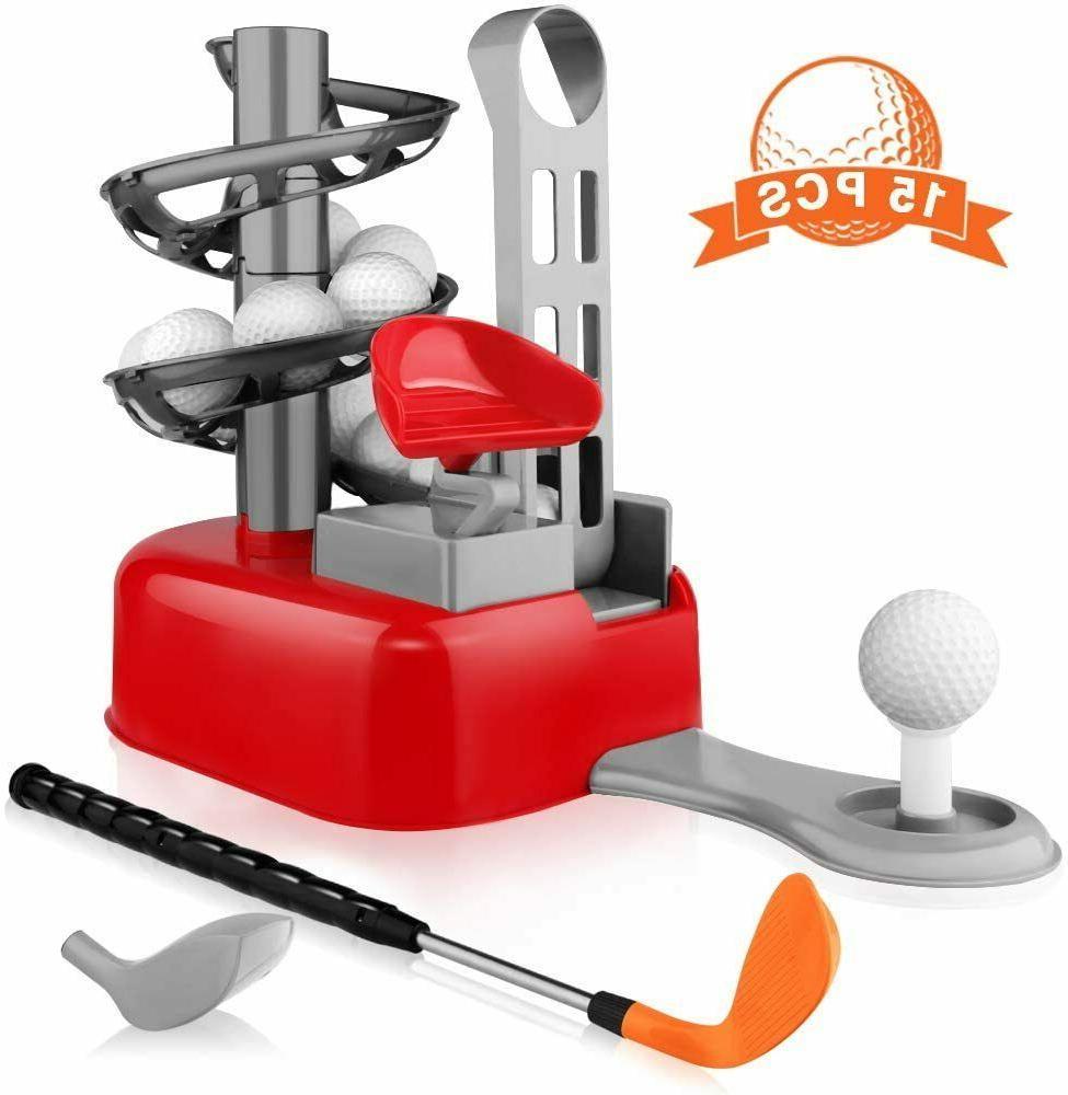 kids golf toys set golf for kids