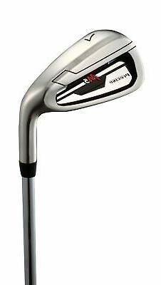 Precise Handed Golf Clubs -
