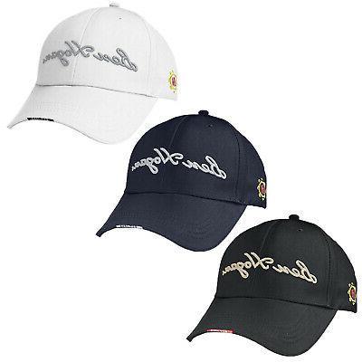 men s classic golf hat cap one