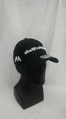 Men's TaylorMade Golf 2017 Tour 39Thirty New Era Fitted Hat