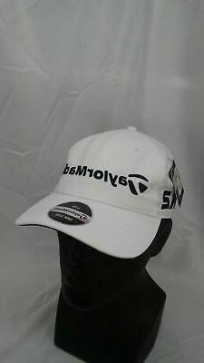 Men's TaylorMade Golf LiteTech Tour Authentic Adjustable Hat