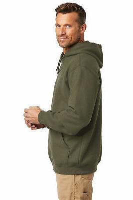 New Men's Hooded Pullover Hoodie CTK121