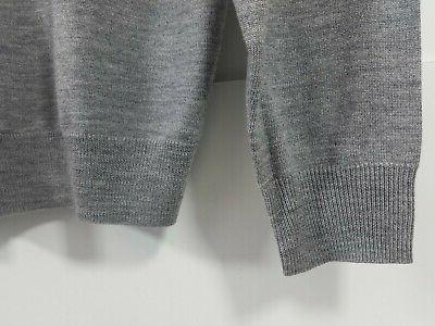 NEW Ralph Lauren GOLF, Merino Wool Sweater, Size -Tailored Fit