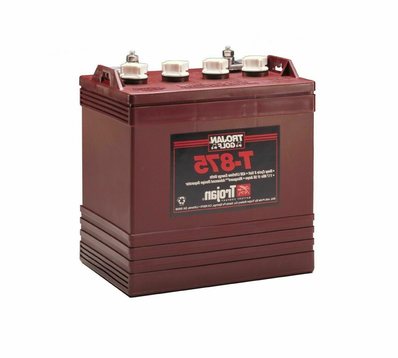 refurbish renew golf cart battery batteries fix