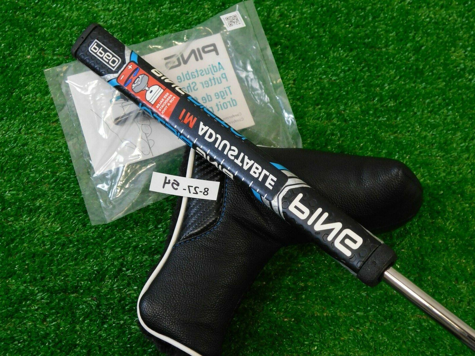 Ping 2 Anser Adjustable Hand Arc & Tool New
