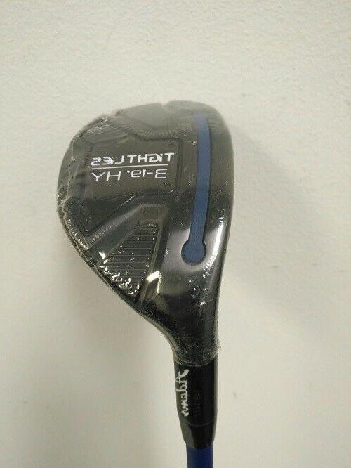 tightlies 3 19 hybrids mlh graphite shafts