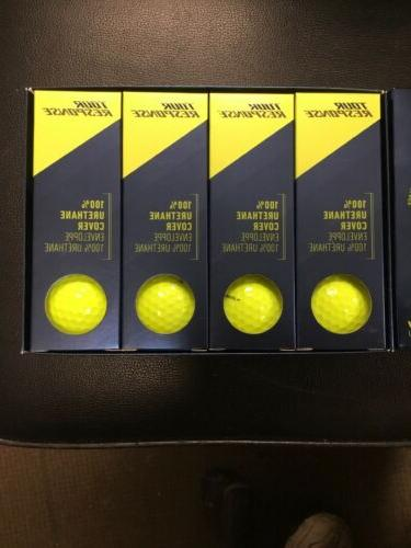 Taylormade Response Balls