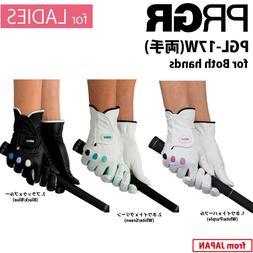 for Ladies both hands 2020 Yokohama PRGR Golf Japan PGL-17W
