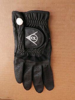 Dunlop Large Left Handed Golf Glove #1 on PGA Tour New