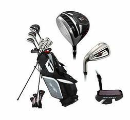 Precise M5 Men's Complete Golf Club Set - Right & Left Hand