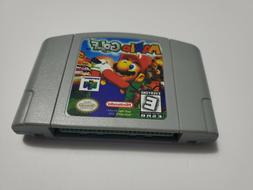 Mario Golf Video Game Cartridge Console Card US Version For