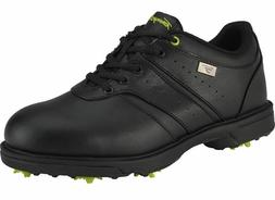 Tommy Armour Mens Medalist Golf Shoes Cleats Black 8