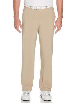 Ben Hogan Men's Active Flex Performance Flat-Front Golf Pant