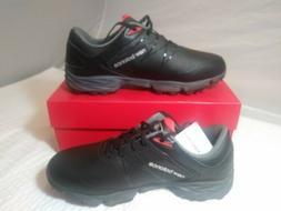 New Balance Men's Golf Shoes Striker Black NBG2005BRD Waterp