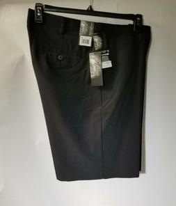 Ben Hogan Men's Performance Golf Shorts Black Size 38 Moistu