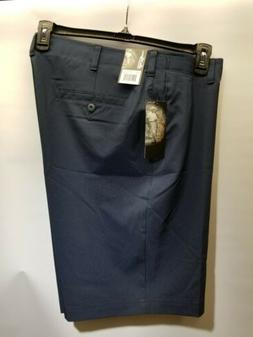 Ben Hogan Men's Performance Golf Shorts Blue Navy Size 38 Mo