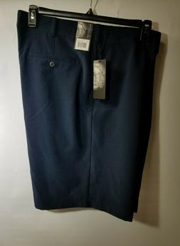 Ben Hogan Men's Performance Golf Shorts Blue Navy Size 40 Mo