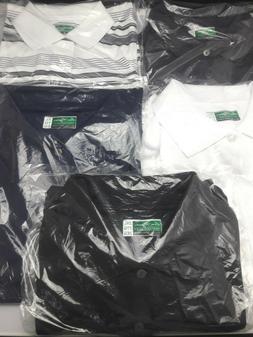 Ben Hogan Men's Polo Performance Short Sleeve Golf Shirts Ba