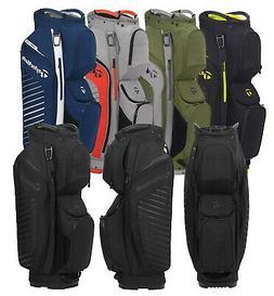 2020 TaylorMade Golf Bag Cart Lite Black