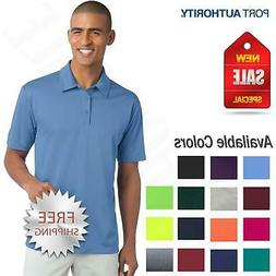 Port Authority Mens Dri-Fit SIlk touch Performance Polo Golf