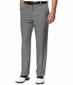 Greg Norman Mens Golf Casual Jogger Pants, grey, 36W x 32L