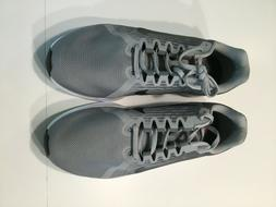Nike Mens Shoes Size 11 4E Wide Downshifter 8 Wolf Grey AQ22