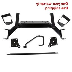 """6"""" Drop Axle Lift Kits For 1994.5-01.5 or 2001-13 EZGO Golf"""