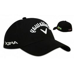 New Callaway Golf Tour Authentic Seamless Golf Hat Fitted OS
