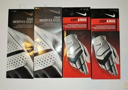 New Nike Dura Feel & Tech Extreme Men's Left Hand Golf Glove