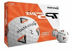 *NEW FOR 2020!* TaylorMade TP5 Pix 2.0 Golf Balls -