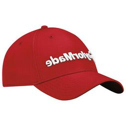 New TaylorMade Golf 2017 Performance Seeker Adjustable Hat C