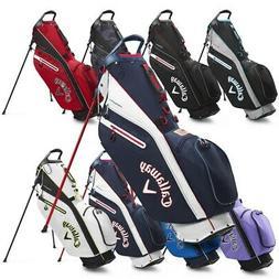 NEW Callaway Golf 2020 Fairway C Stand Bag - Pick Color & St