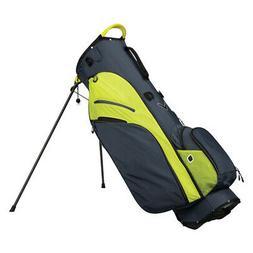 "NEW Callaway Golf Fusion Zero L Stand Bag - ""LOGO READY"" - 3"