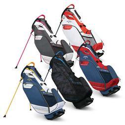 NEW Callaway Golf Hyper-Lite 3 Double Strap Stand Bag - 4.6