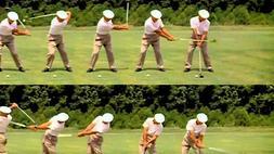 "New Golf Science 2020/ Ben Hogan ""MID-MECHANICS"" END SLICING"