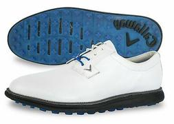 New Callaway Golf- Swami 2.0 Shoes White Size 10.5 Medium