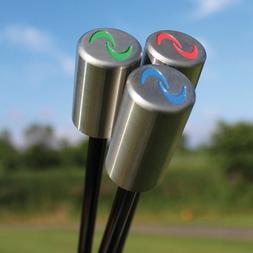 NEW SuperSpeed Golf  Golf Swing Training System 3 Piece Club