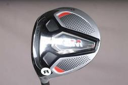 NEW TaylorMade M6 Fairway 3 Wood 15° Regular Right-Handed G