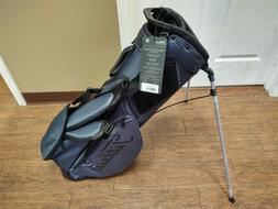 New Titleist Players 4 Plus Black/Charcoal Stand Bag