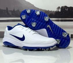 NEW Nike React Vapor 2 White Indigo Force Golf Shoes BV1135-