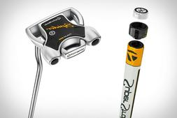 New Taylormade Spider Tour Interactive Putter by Blast Choos