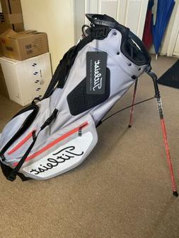 New Titileist Hybrid 14 Way Stand Bag