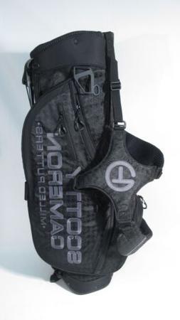 New! SCOTTY CAMERON TITLEIST GOLF CIRCLE-T TOUR BLACK STAND