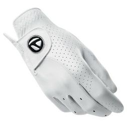 New TaylorMade TP Tour Preferred Women's Golf Glove White