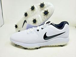NEW Nike Vapor Pro Men's Waterproof White Golf Shoes Lunar