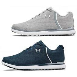NEW Womens Under Armour Fade SL Sunbrella Golf Shoes-Choose