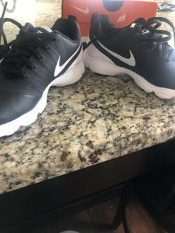 New Nike Youth Kids Junior Golf Control Golf Shoes Size 3Y